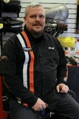 Staff Member of North Country Harley-Davidson