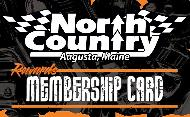 Begin you membership at North Country Harely-Davidson